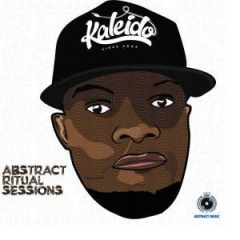 Abstract Ritual Sessions BY Kaleido X House Victimz